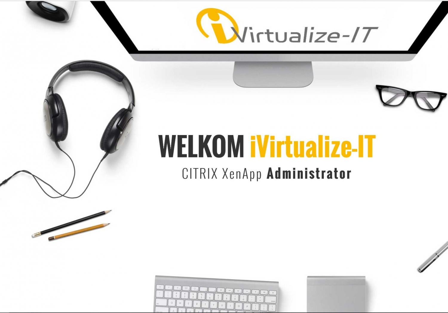 IVirtualize-IT