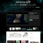 Website video Globalzoukgalaxy